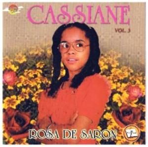 Cassiane - Rosa de Saron (1985)