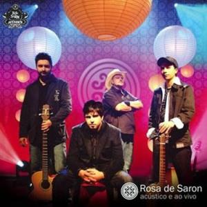 Grupo Rosa de Saron 2