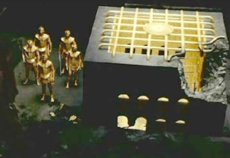Anjos caidos presos no tártarus 4