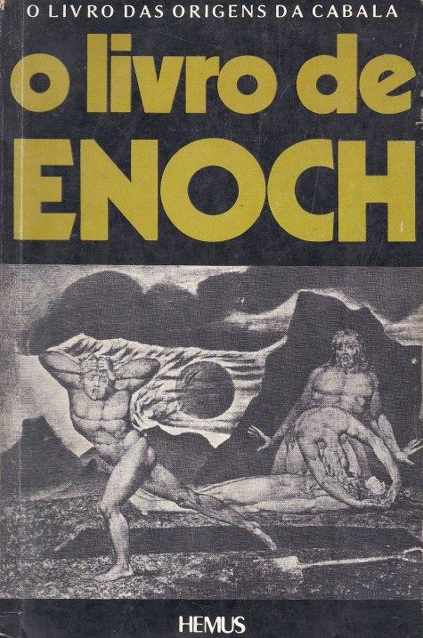 Capa Livro de Enoch - Hemus Editora (1)