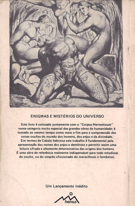 Capa Livro de Enoch - Hemus Editora (2)