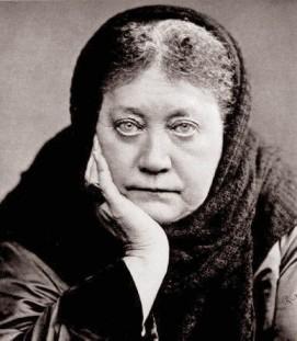 Helena Petrovna Blavatsky 1