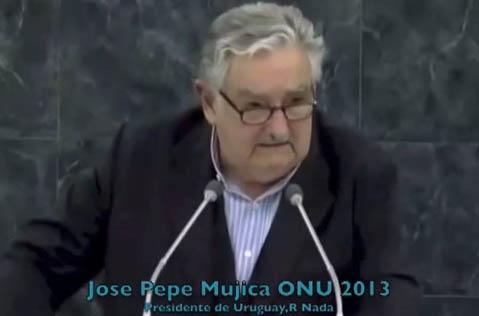 Mujica na ONU 2013