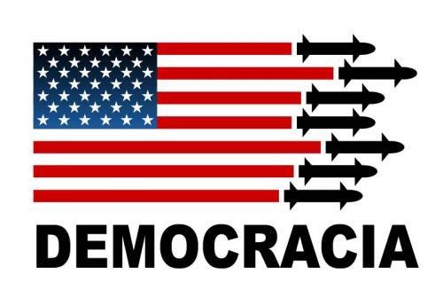 Resultado de imagem para DEMOCRACIA NOS EUA