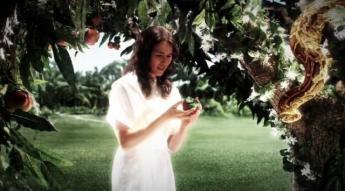 O Casal Adão e Eva (5)