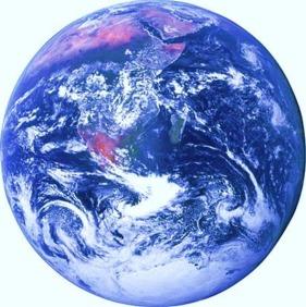 Esfera terrestre