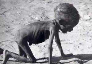 Fome na África 1