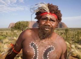 Aborígenes australianos 1