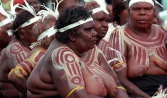 Aborígenes australianos 3