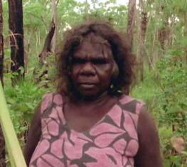 Aborígenes australianos 5