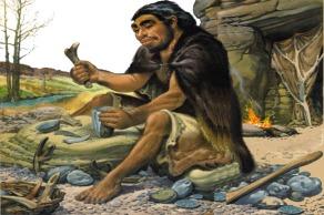 Homem de Neandertal 3