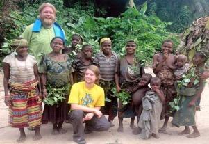 Pigmeus 2 - Africanos