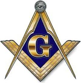 Esquadro e Compasso e Letra G (1)