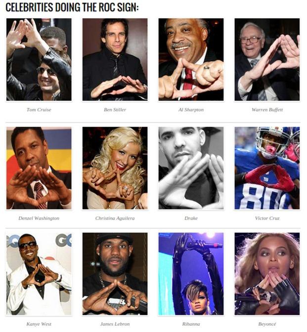 Illuminati Signs 1