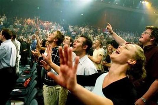 Adoração e Misticismo