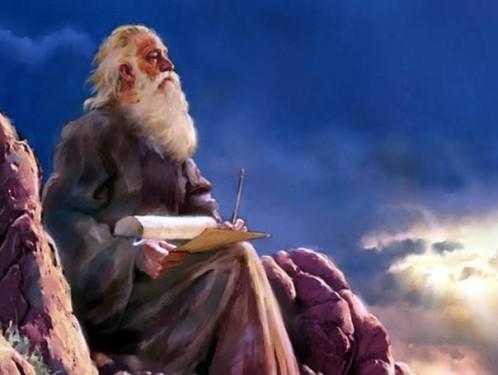 Moisés narra o Gênesis