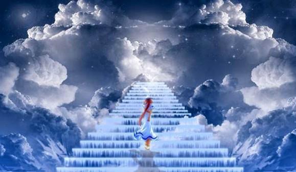 Espiritual - Paraíso