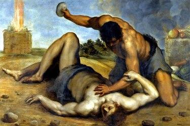 Caim mata Abel