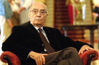 José Saramago - Escritor Português