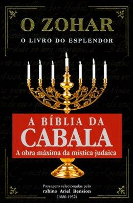 Zohar - O Livro do Esplendor (blog)