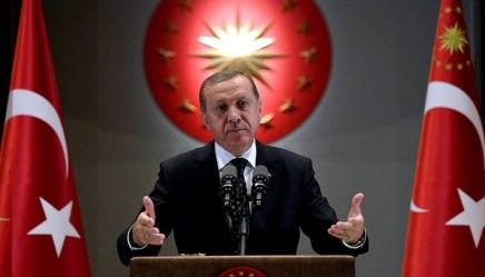 04 Erdogan, ditador da Turquia
