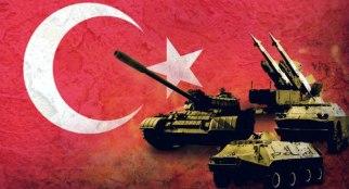 05 Exército da Turquia