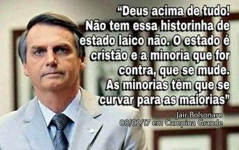 03 Deus acima de tudo - Jair Bolsonaro